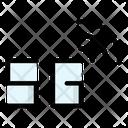 5 G Signal Network 5 G Icon