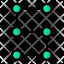5 G Signal 5 G Internet Icon