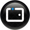 Electronics Tablet Device Icon