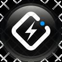 Electronics Flash Thunder Icon