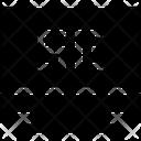5 G Led Icon