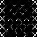 5 G Sim Icon