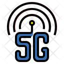 5g Technology Icon