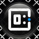 Electronics Switch Socket Icon