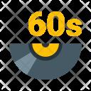 60 music Icon