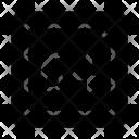 Cpu 64 Bit Icon
