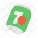 7 Up Icon