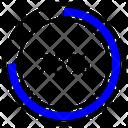 Download Loading Percentage Icon