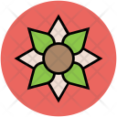 78 Chickweed Flower Icon