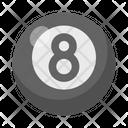 Pool Ball Pool Game Icon