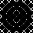 8 Ball Icon