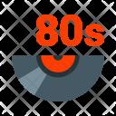 80 music Icon