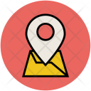 89 Map Pin Icon