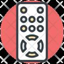 97 Remote Vector Icon
