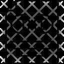 Ab Testing Sheet Icon