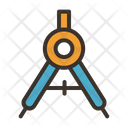 A Bow Designing Tool Engineering Tool Icon