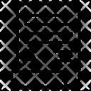 A Grade Icon