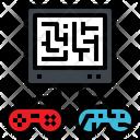 A.I Bot Icon