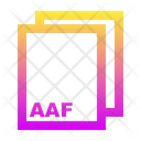 Aaf Icon