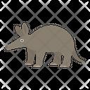 Aardvark Icon