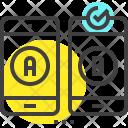 Ab Comparison Mobile Icon