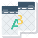 Ab Comparison Test Icon