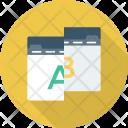 Ab Comparison Test Icon