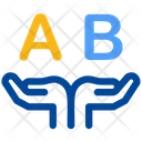 Ab Test Compare Comparison Icon