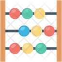 Abacus Toy Baby Icon