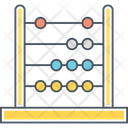 Abacus Icon