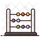 Abacus Arithmetic Totalizer Icon