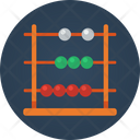 Abacus Calculator Totalizer Icon