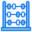 Abacus School Study Icon