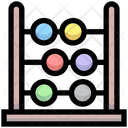 Abacus Game Kids Game Icon