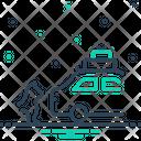 Abandon Icon