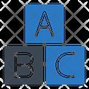 Abc Icon