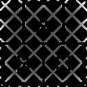 Abc Block Blocks Alphabet Block Icon