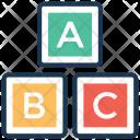 Basic Knowledge Building Icon