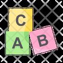 Abc Blocks Abc Blocks Icon
