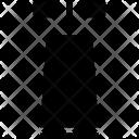 Abdominal Bench Workout Icon