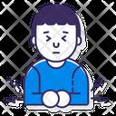 Abdominal Cramps Icon