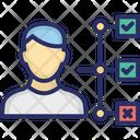 Abilities Checklist Checkmark Icon
