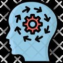 Abilities Capability Intelligence Icon