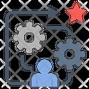 Ability Process Skill Icon