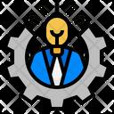 Ability Genius Talent Management Icon
