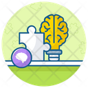 Ability Problem Solution Resolution Icon