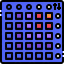 Ableton Push Ableton Push Icon
