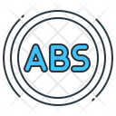 Abs Light Icon
