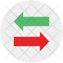 Absorption Arrows Competing Interests Icon