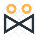 Abstract Figure Circles Icon